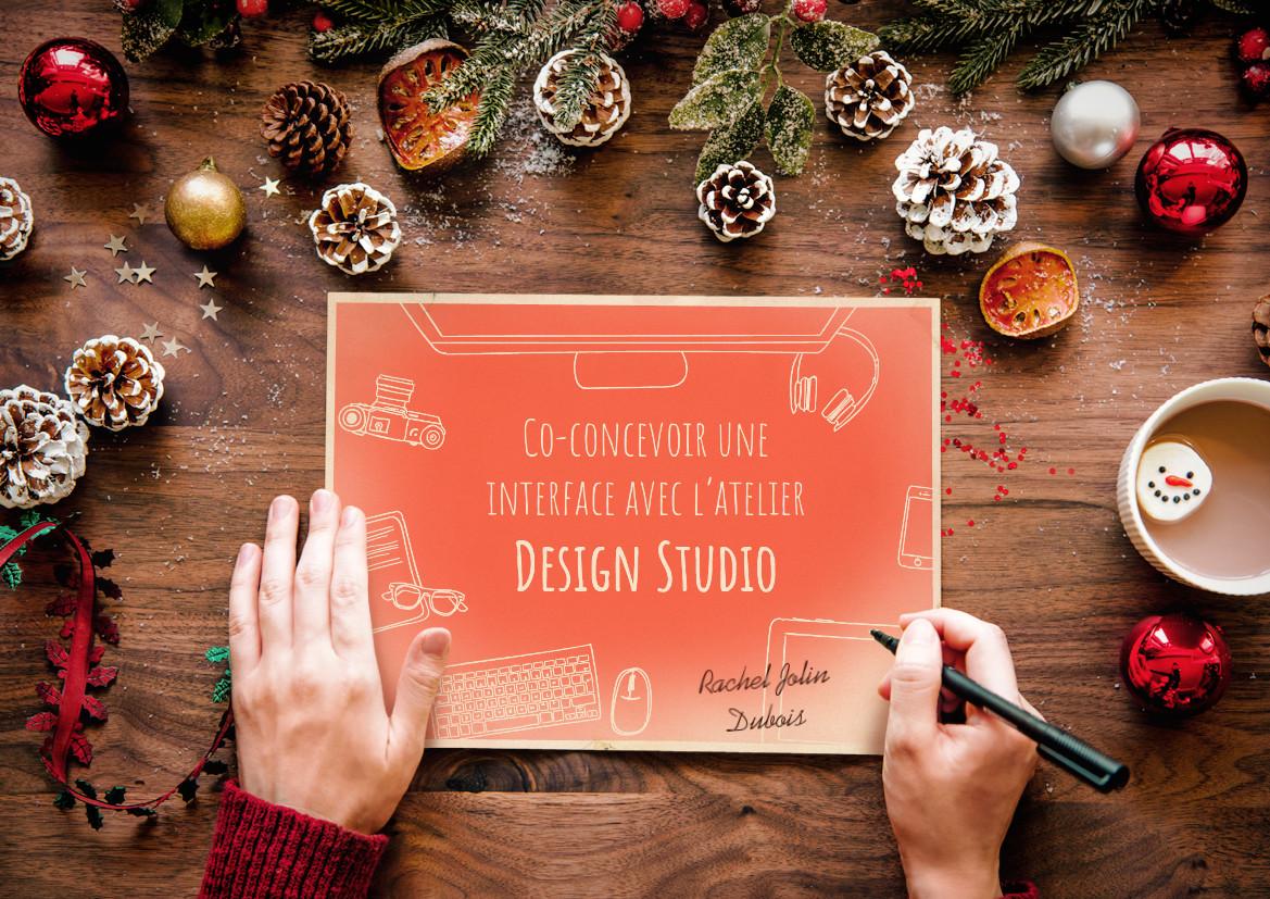 AGILE CHRISTMAS : DESIGN STUDIO